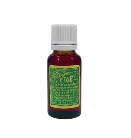 VIOL Varnish cleaner, 20ml - art. 20VC-VL