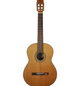 SALVADOR CORTEZ Student Series klassieke gitaar, 1/4 párvulo