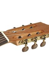 SALVADOR CORTEZ CC-22 Solid Top Artist Series klassieke gitaar, 3/4 junior