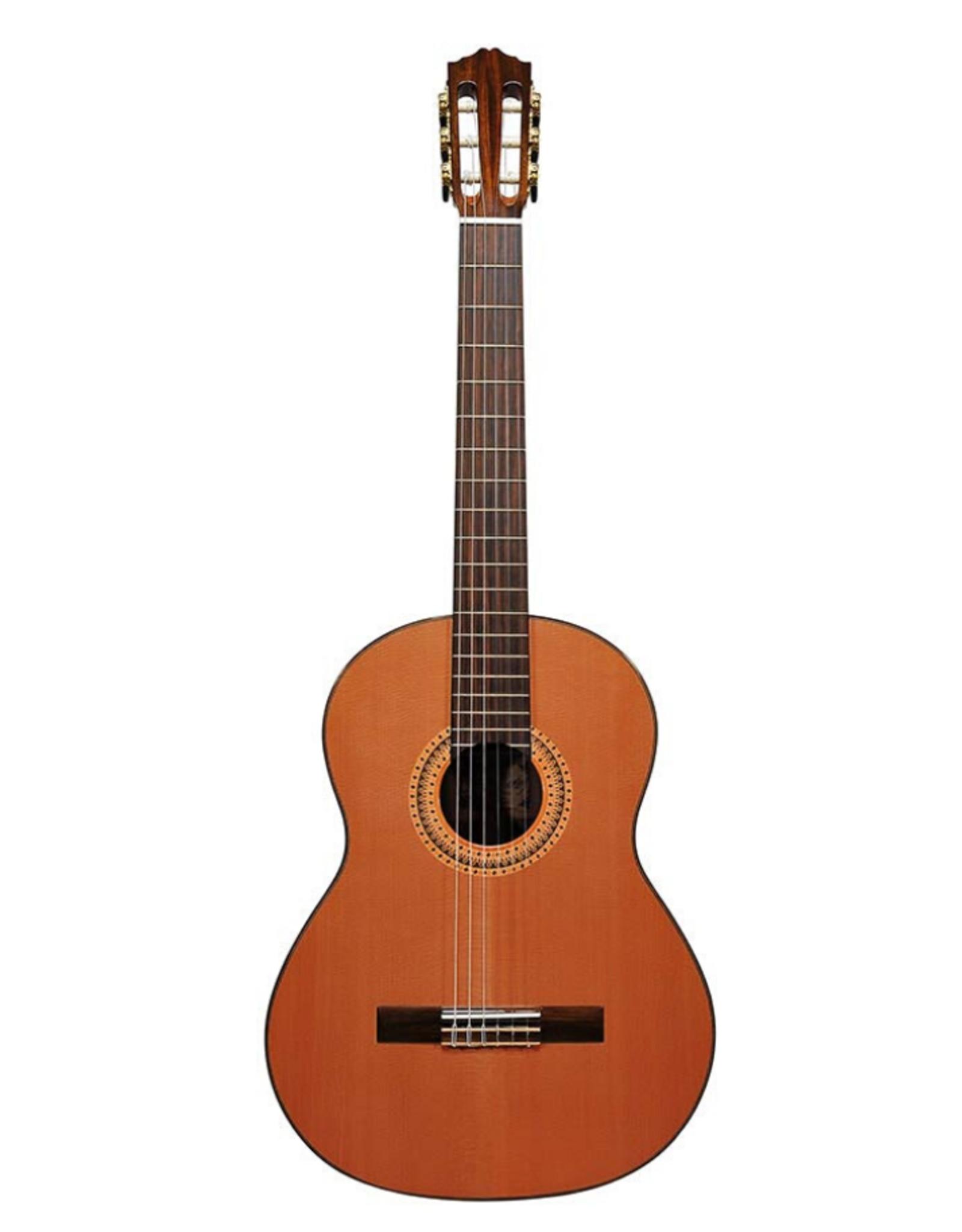 SALVADOR CORTEZ CC-80 All Solid Master Series klassieke gitaar