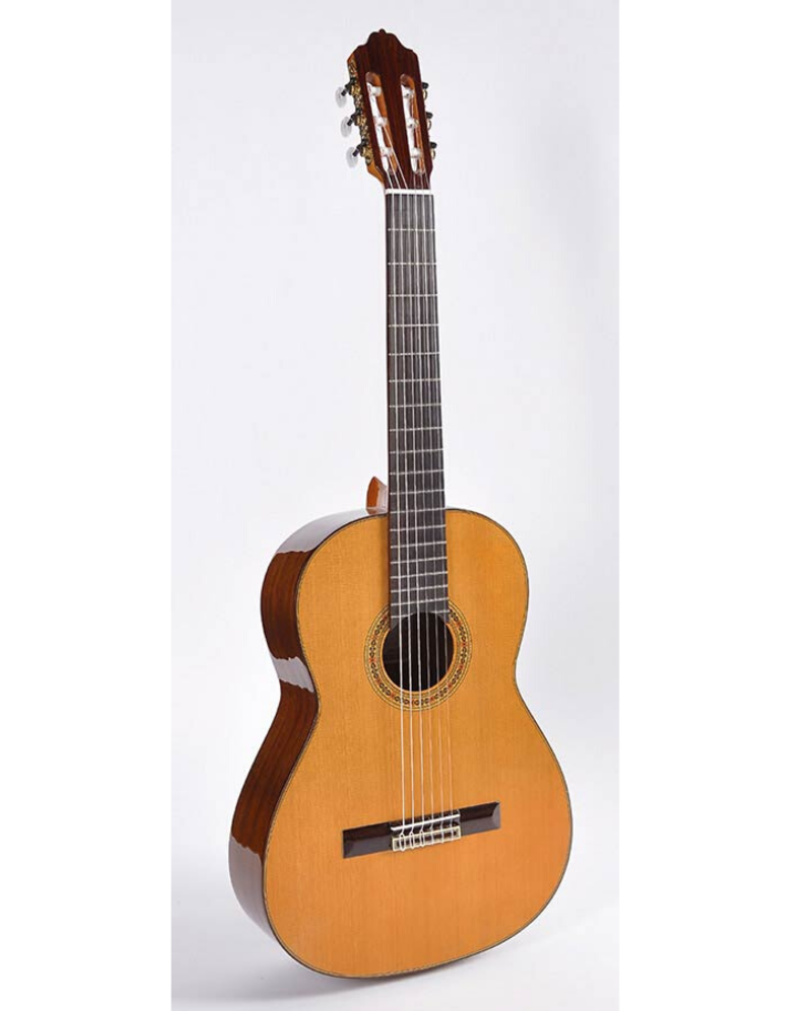 ESTEVE 7SM-CD Classic All Solid klassieke gitaar