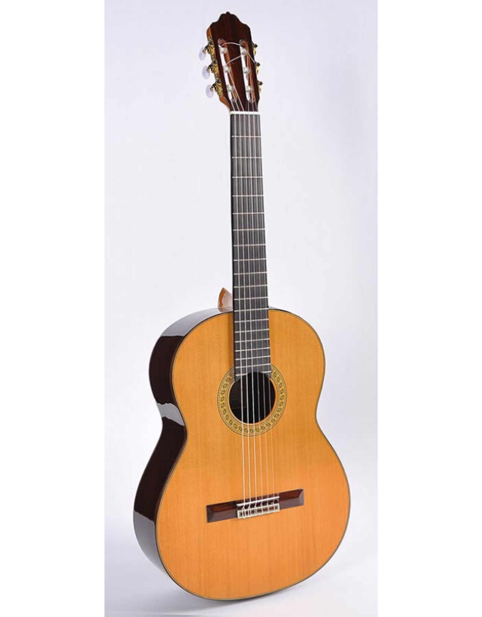 ESTEVE 7SR-CD Classic All Solid klassieke gitaar