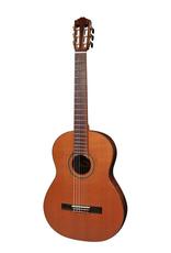 SALVADOR CORTEZ CC-90 All Solid Master Series klassieke gitaar