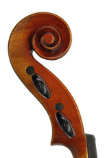 ADVANCED Scott Cao Stradivarius 'Gibson' 4/4 viool