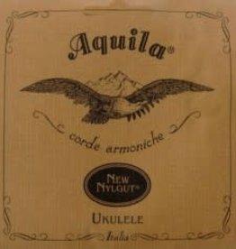 AQUILA Ukelele snarenset voor concert, nylgut