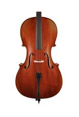STARTER Scott Cao , cello  3/4, ebben toets en ebben toebehoren (set)