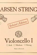 LARSEN cellosnaar, la (A-1), 4/4, Normal of Soloïst