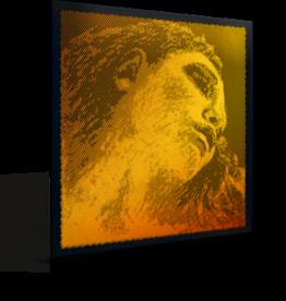 PIRASTRO Evah Pirazzi GOLD vioolsnaar,  sol (g-4), 4/4, Synthetisch zilver of Gold
