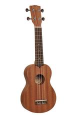 KORALA tenor ukelele in sapele (mahony)