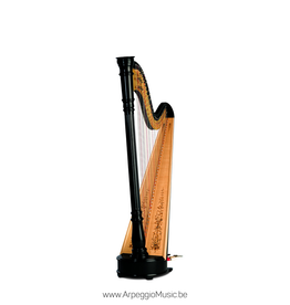 Lyon&Healy LYON  & HEALY Chicago Petite 40 straight pedaalharp