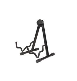 BOSTON Semi-foldable stand, a-model, metal, black, universal guitar - art. GS-270-C