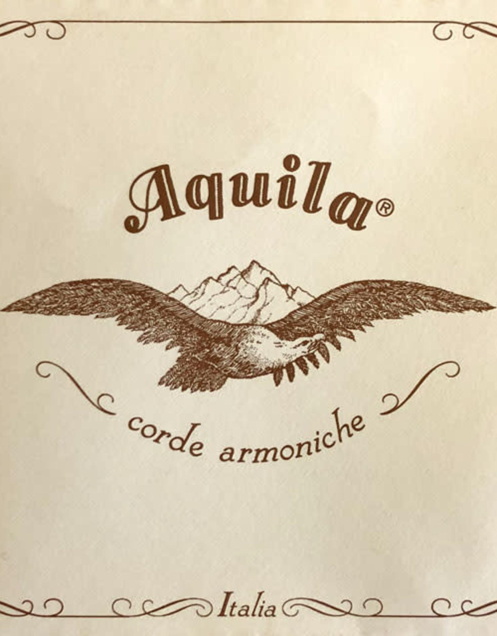 AQUILA darm, barokvioolsnaar, la (a-2), 4/4, HV85