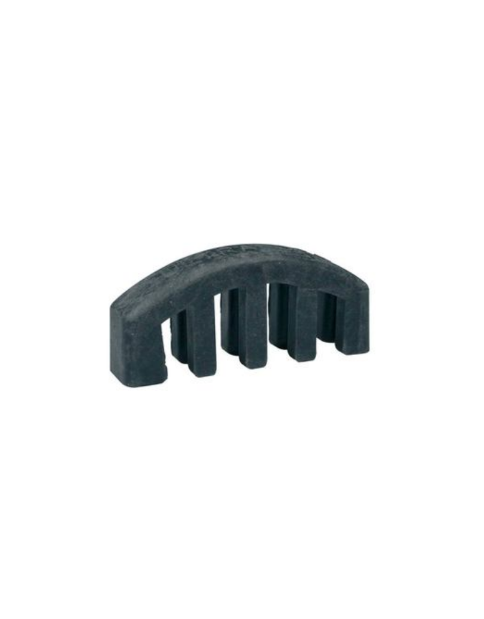 ELS altviool demper, ultra model, high density rubber, made in USA