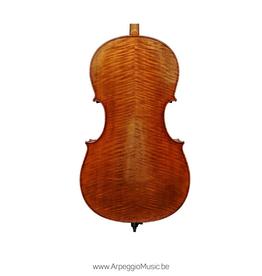 ADVANCED Scott Cao, 4/4 cello, gebouwd naar historisch model