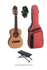 gitaarpakket 1/4 Pro Arte GC 25 (kindergitaar)