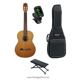 gitaarpakket  student cc-10 4/4