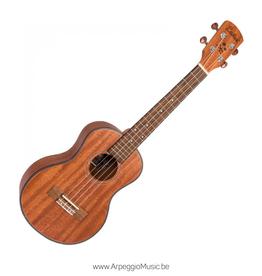 LAKA - tenor ukelele Mahonie (inclusief tas)
