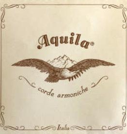 AQUILA darm, barokvioolsnaar, la (a-2), 4/4, HV79