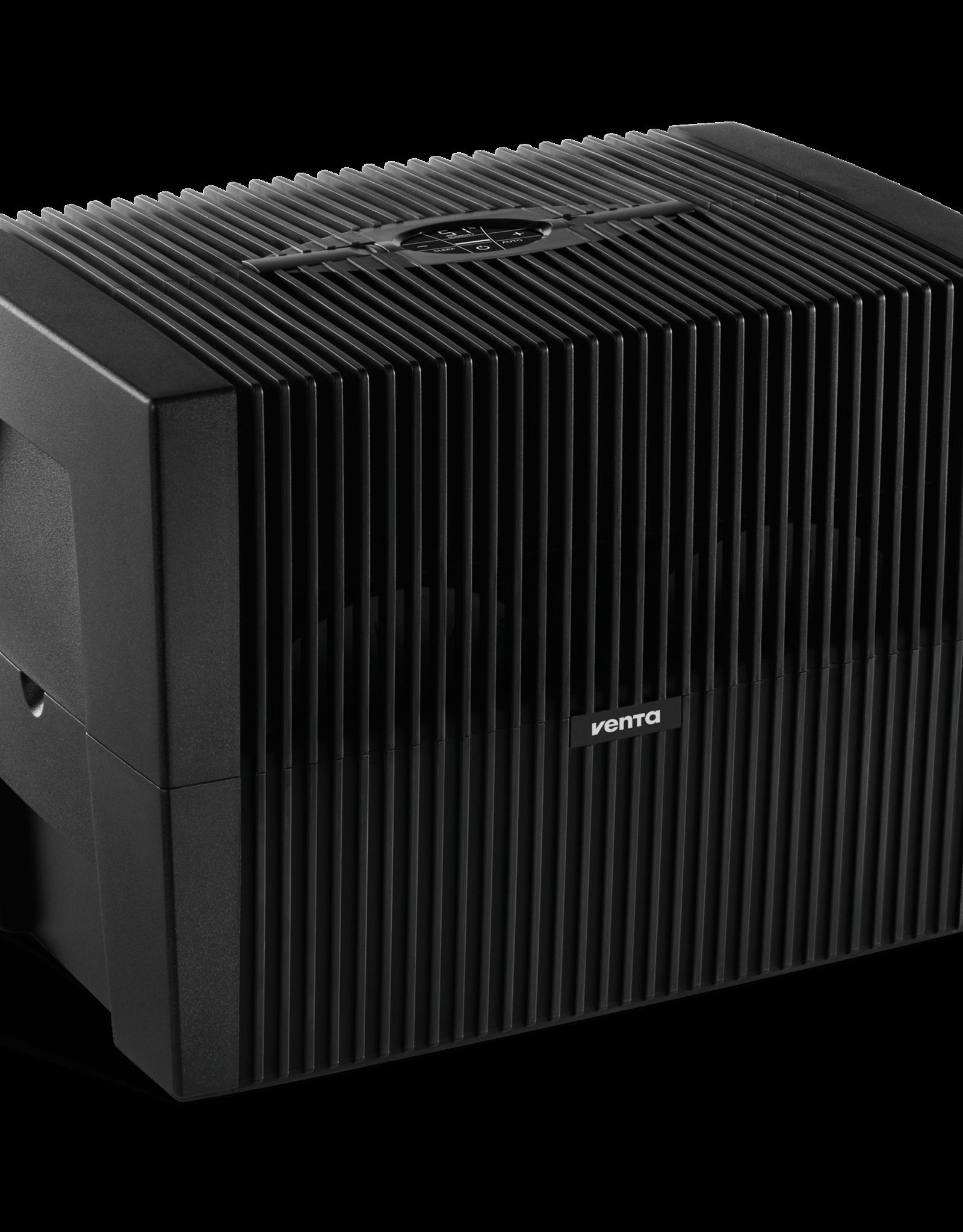 Venta airwasher luchtbevochtiger LW 45 comfort plus, 10 liter met ingebouwde hygrometer
