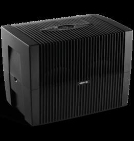 Venta airwasher + hygro luchtbevochtiger LW 45 comfort plus, 10 liter met ingebouwde hygrometer