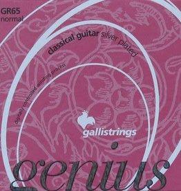 GALLI Genius snarenset voor klassieke gitaar