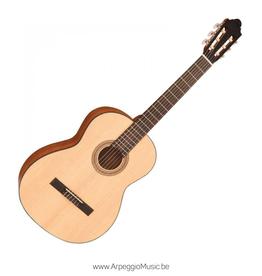 SANTOS MARTINEZ  Estudio, klassieke gitaar 4/4 - massief