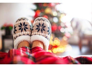 Pantoffels&Slippers