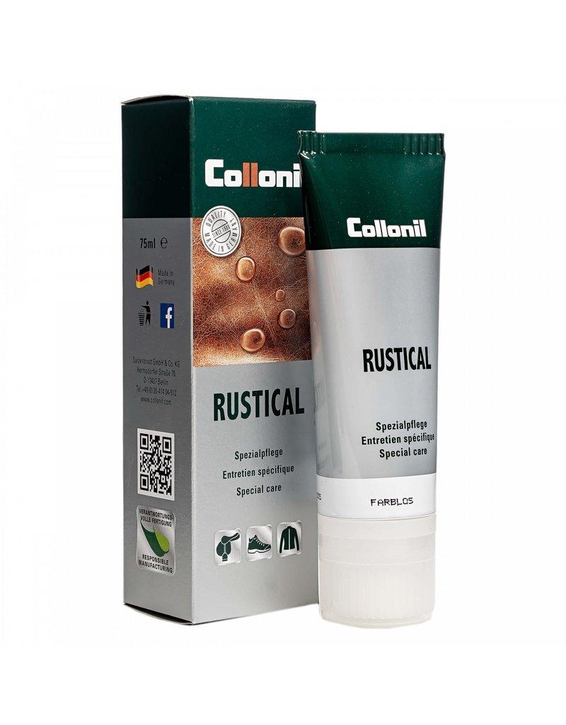 Rustical Bruin