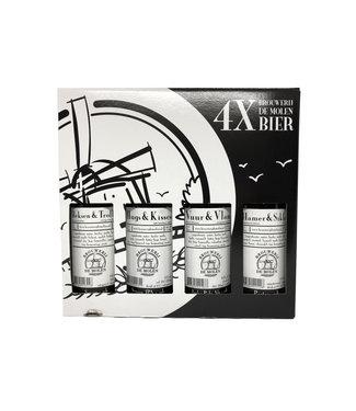 Brouwerij de Molen Brouwerij de Molen 4- Pack
