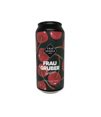 Frau Gruber Frau Gruber Fraugruberlicious Cherry