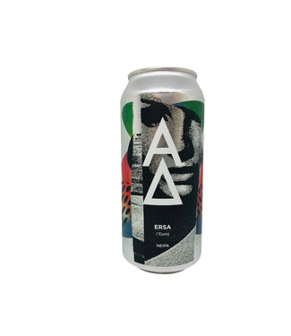 Alpha Delta Ersa