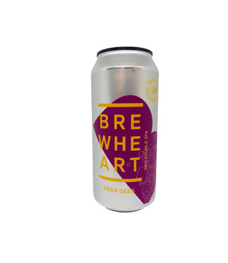 Brewheart Brewheart Beer Gees 440ml