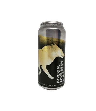 Wicklow Wolf Wicklow Wolf Imperial Four Bean Apex 440ml