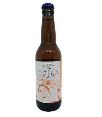 Eleven Brewery Eleven Brewery Blonde Willem 330ml