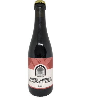 Vault City Vault City Sweet Cherry Bakewell Sour 375ML