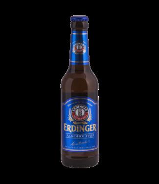 Erdinger Erdinger Alcohol Vrij 330ML