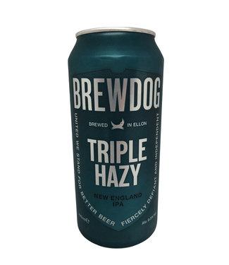 Brewdog Brewdog Triple Hazy 440ml