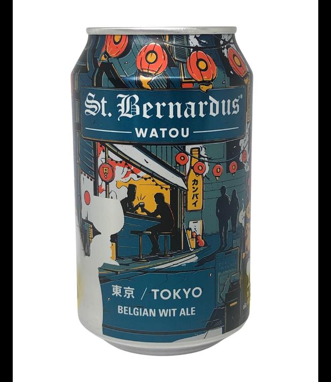 St. Bernardus St. Bernardus Tokyo 330ml