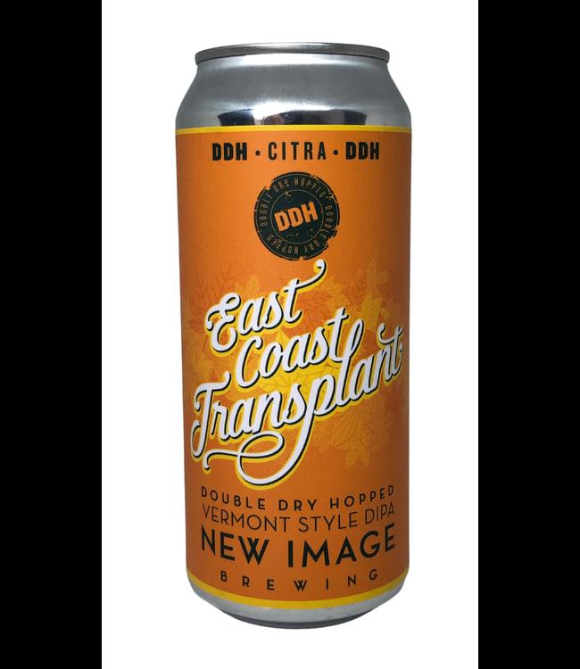 New Image Brewing New Image East Coast Transplant
