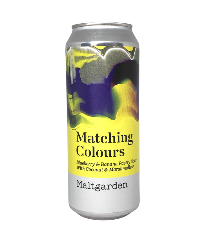Maltgarden Maltgarden Matching Colours 500ml