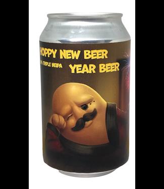 Lobik Lobik Hoppy New Beer Year Beer 330ml