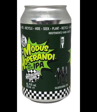 Ska Brewing Ska The Modus Hoperandi 355ml