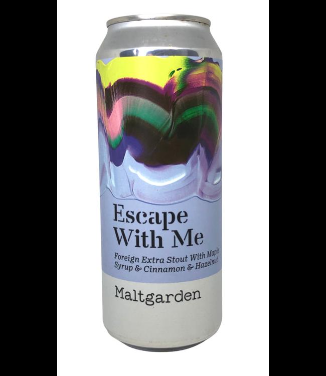 Maltgarden Maltgarden Escape With Me