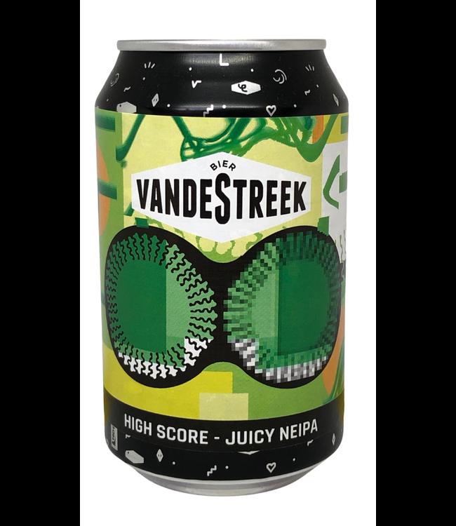Van De Streek Vandestreek High Score 330ml