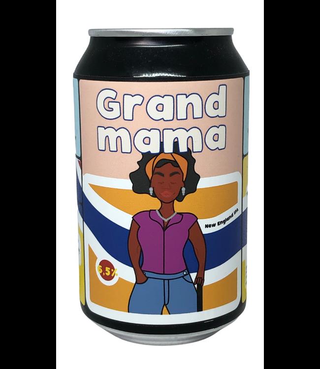 Eleven Brewery Eleven Grand Mama 330ml