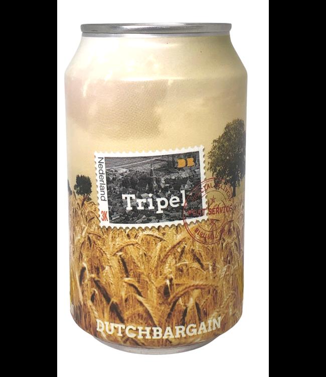 Dutch Bargain Dutch bargain Tripel 330ml