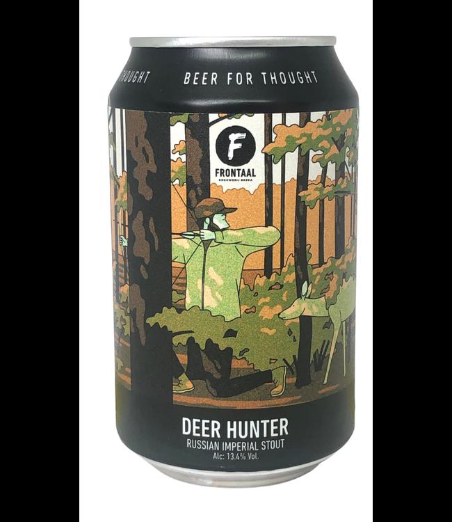 Frontaal Frontaal Deer Hunter 330ml