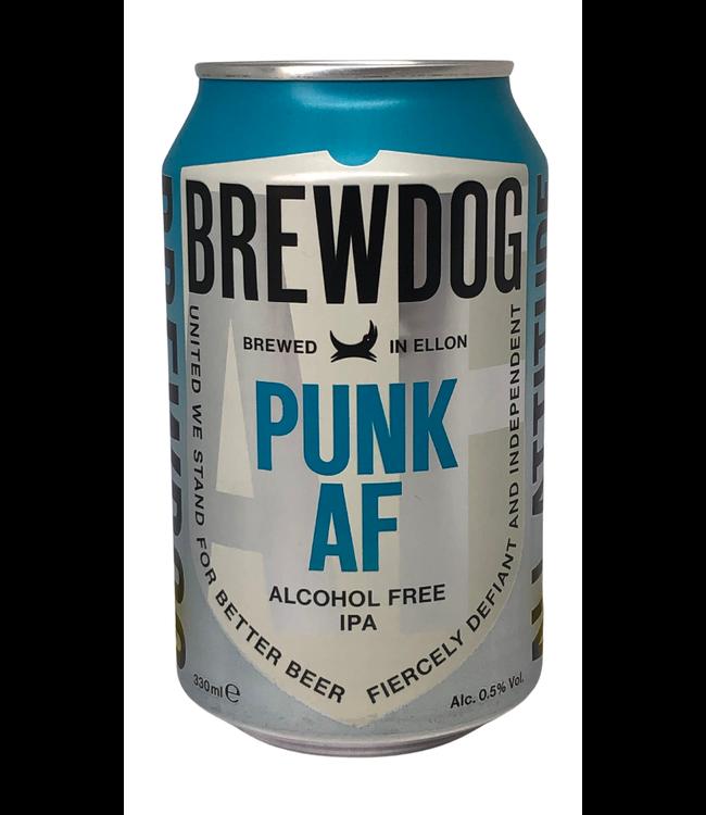 Brewdog Punk Alcohol Free