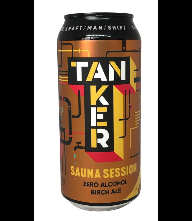 Tanker Tanker Sauna Zero 440ml