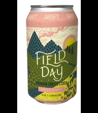 Graft Cider Graft Cider Field Day  355ml